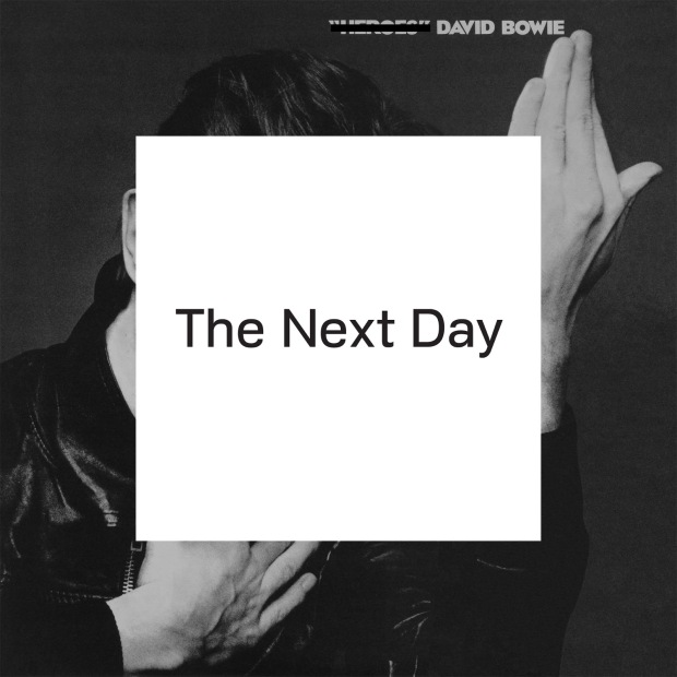 David Bowie The Nex#28D123B