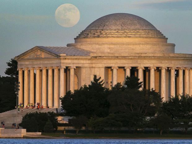 Washington, Estados Unidos
