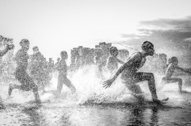 Primeiro Lugar : Brazil Aquathlon – Wagner Araujo